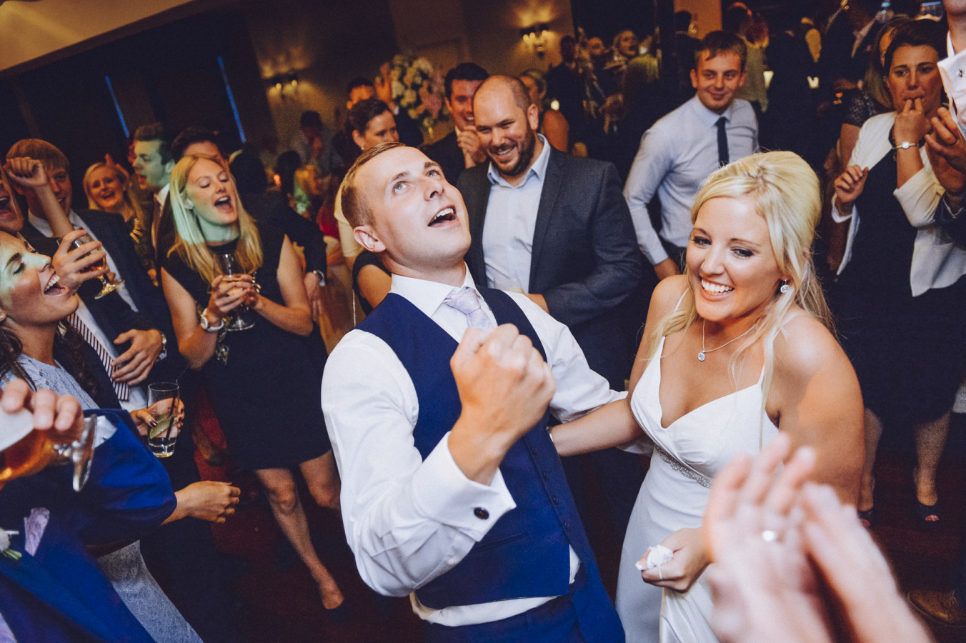 wedding photojournalist - tell your story with weddings by luke